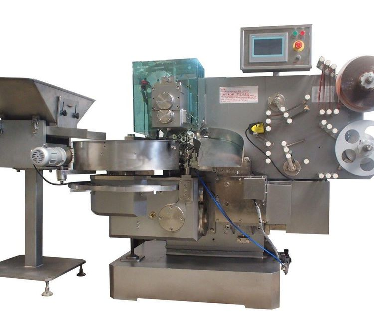 Other 6IST  Double Twist Wrapping Machine