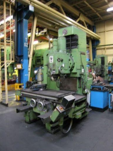 Droop & Rein FS 110 Max. 1000 rpm
