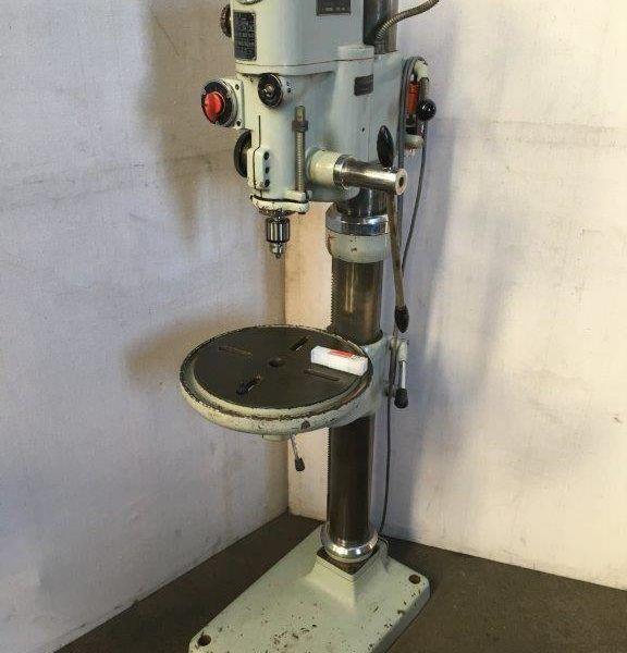 H5-3C Max. 2880 rpm