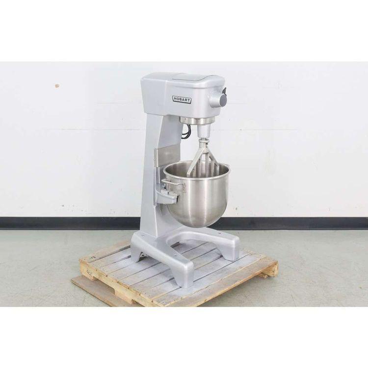 Hobart D-300 Dough Mixer