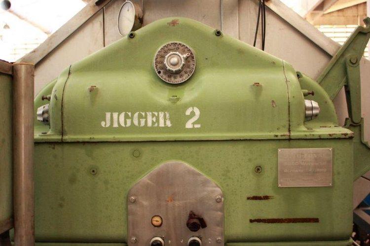 2  Jigger