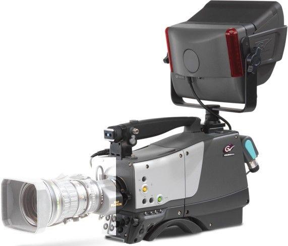 Blackmagic LDX FOCUS LIVE 75 fiber Camera