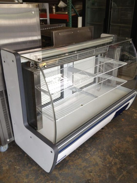 Other Bakery Display Case Cooler