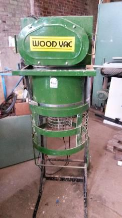 Others WV2000, Fine Filter Extractor