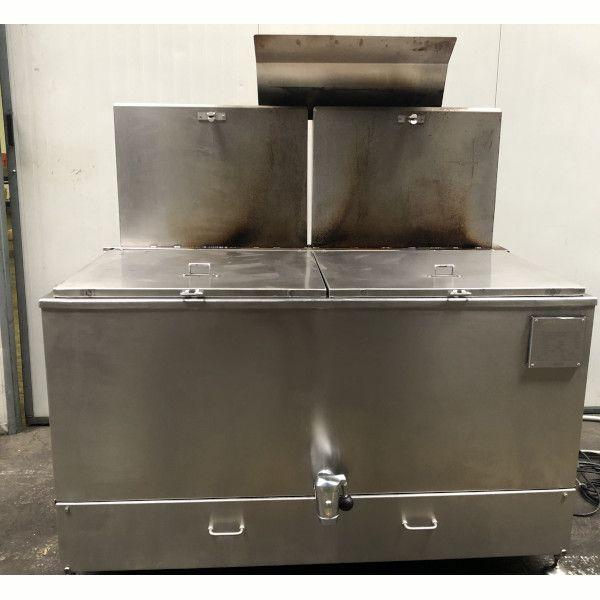 Pot Brouillon 550L-FG COOKER