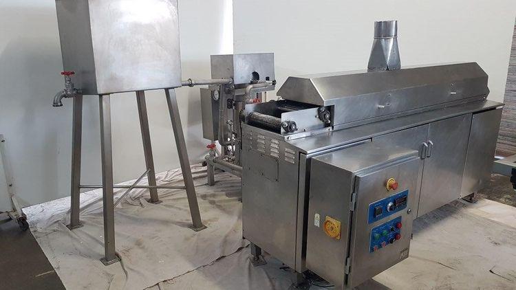 Heat & Control Fryer