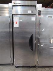 Victory Single Door Refrigerator
