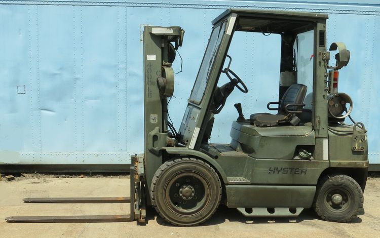 Hyster M#H40XM