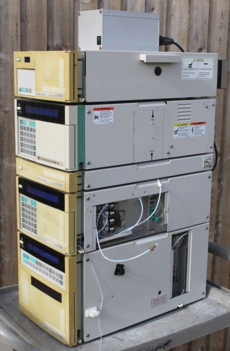 Hitachi Transgenomic HPLC System