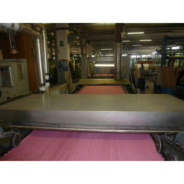 Others 180 Cm Stenter machine