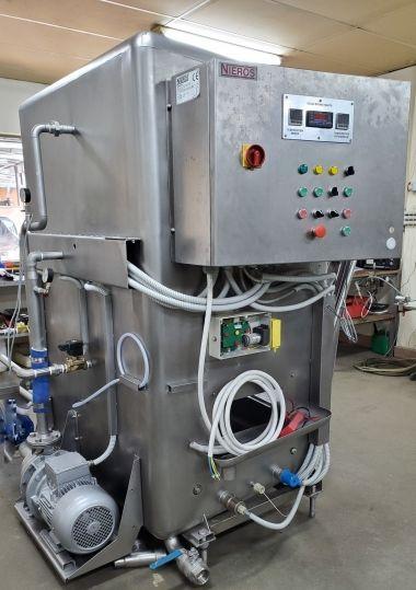 Nieros WASHING MACHINES