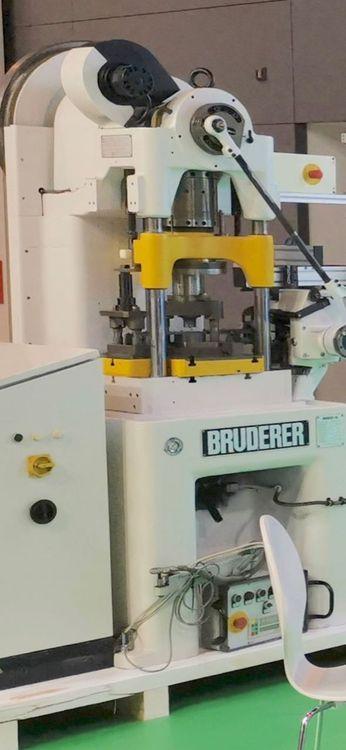 Bruderer BSTA 31 30 Ton