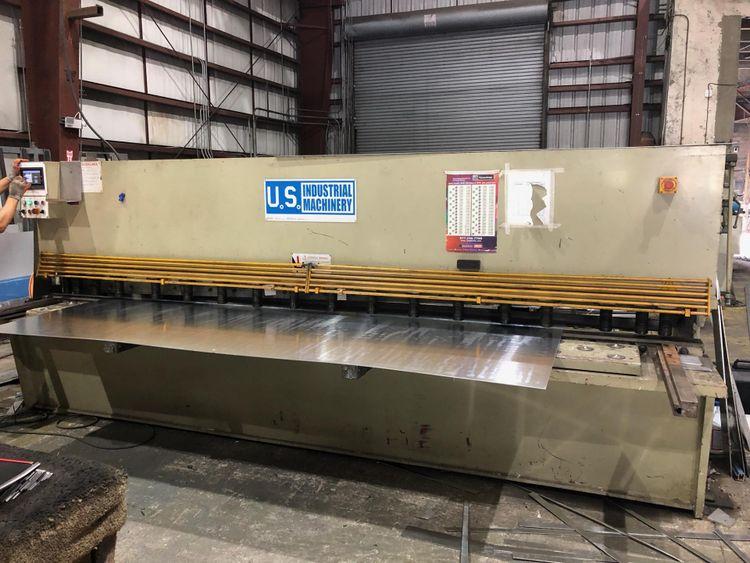 U.S. Industrial US1325