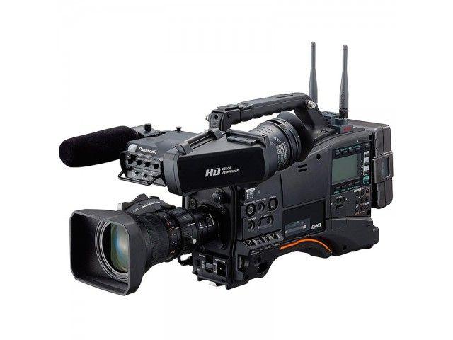 2 Panasonic AJ-PX380GF-STUDIO910