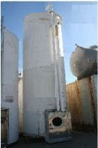 Dairy Craft Insulated Silo 8,000 Gallon