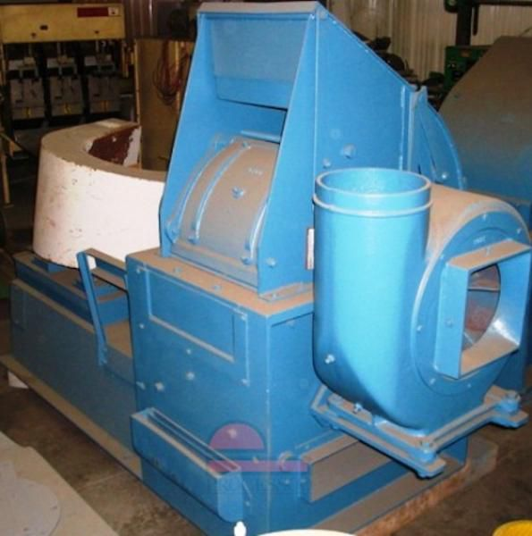 Jacobson Hammer Mill