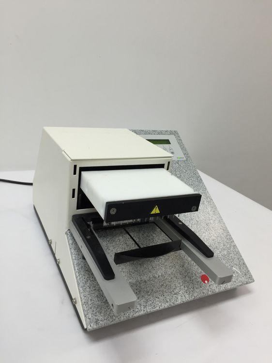 Tecan 96PW Microplate Washer