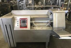 Treif Twister Slicing and Dicing Machine