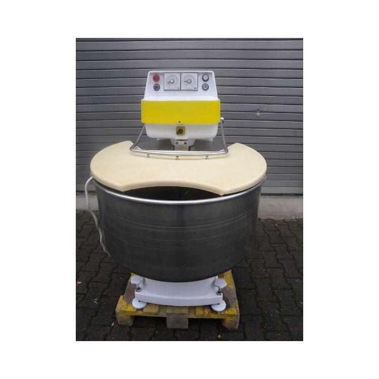 Kemper SP 125 L spiral kneader / kneading machine