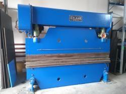 Colgar 50/3050 Max. 50 Ton