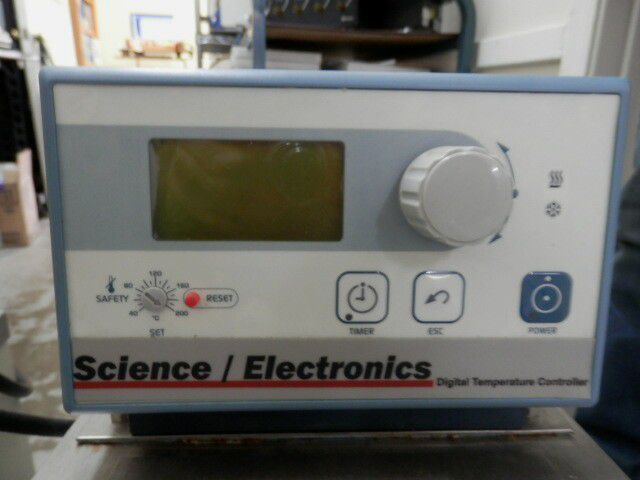 VWR 1167P Refrigerated Heating Circulating Bath