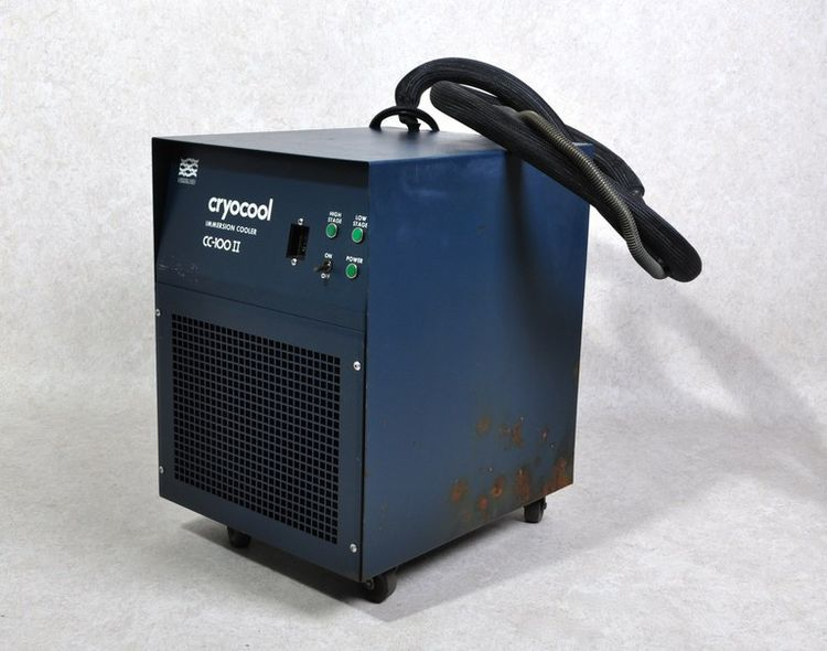 Neslab Cryocool CC 100 II Immersion Cooler