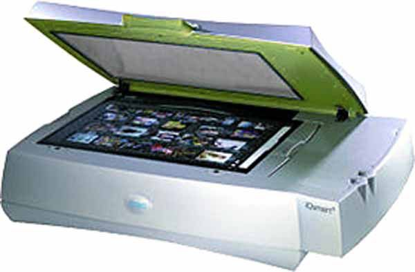 """Creo, Scitex IQsmart2, Scanners Reflective: 12""""x18"""", Transparency: 12""""x18"""""""