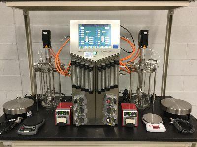 Sartorius Stedim  BIOSTAT B plus Bioreactor