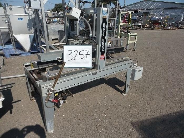 BEL 252 Automatic Case Taper
