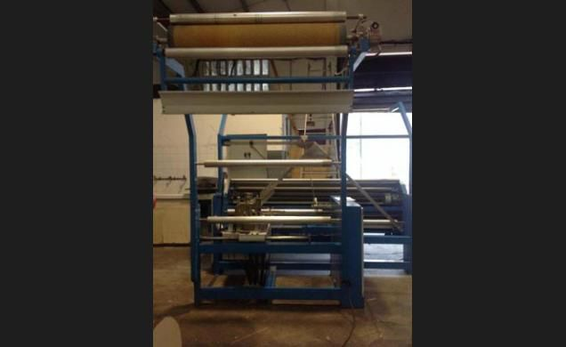 Mtg CCM220 Bag sewing machine