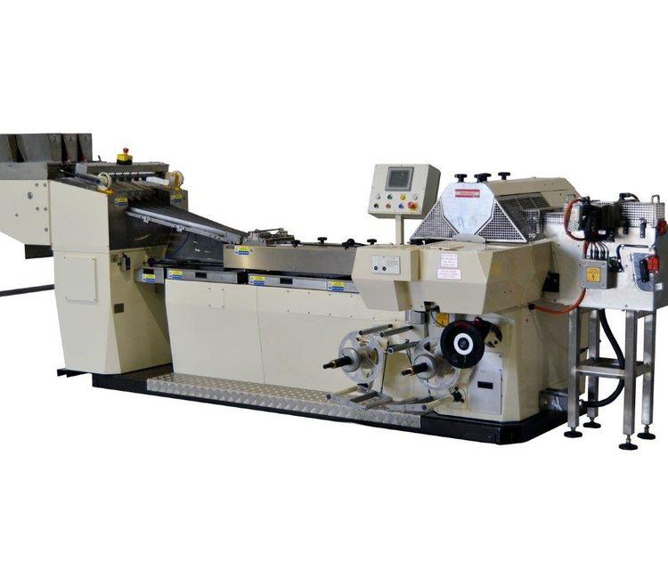 Autowrapper S2000  Roll Wrap Machine