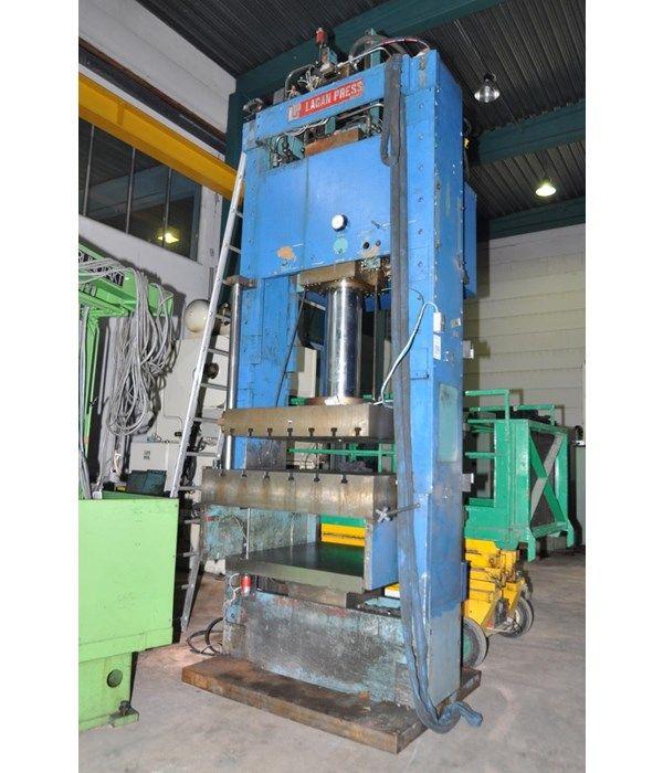 Lagan 250 A CNC 250 Ton
