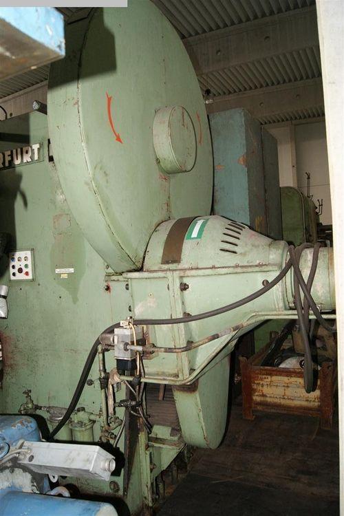 Gotha, WMW PEE 160 III 160 Ton