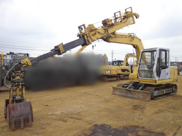 Sumitomo SH60LPC Excavator