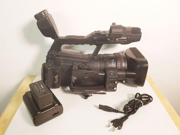 Canon XF305E