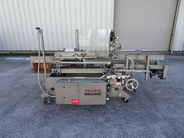 Marq HPM004 CASE ERECTOR / TAPER