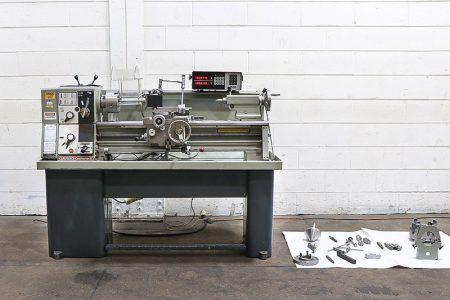 Clausing Colchester Engine Lathe 2000 rpm 11″ Enginge Lathe