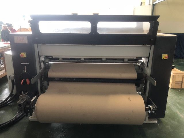 GFP 1500 B drilling / cutting