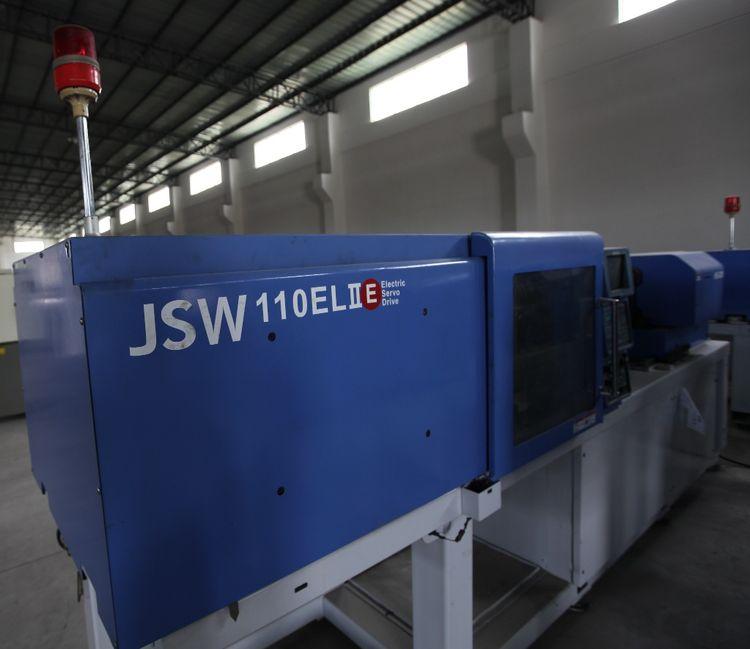 JSW 110ELI 110 T
