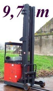 Linde R 16 HD 1600 kg