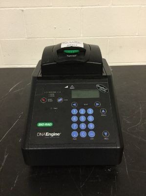 Bio-Rad PTC-0200 DNA Engine, Thermal Cycler