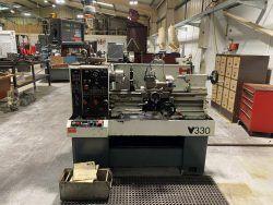 Harrison Tool Room Centre Lathe 3000 rpm VS-330