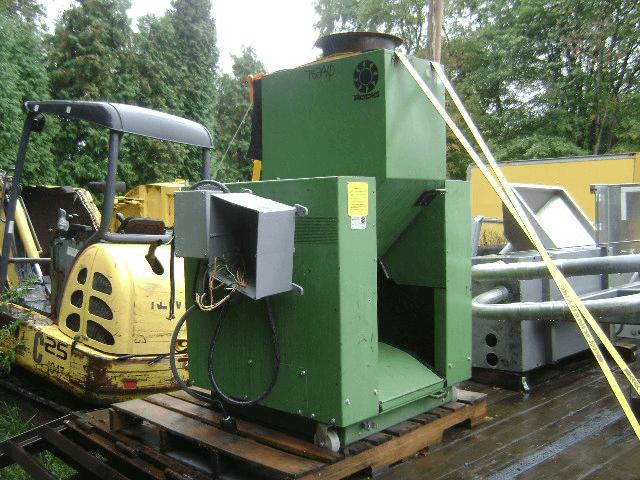 Rapid 10 X 12-K, Granulator