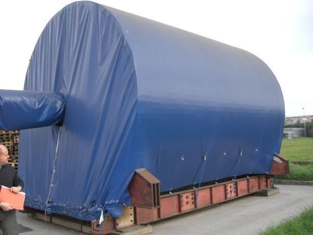 Beloit, Walmsley Yankee Cylinder, NEVER USED Ø 4572 mm