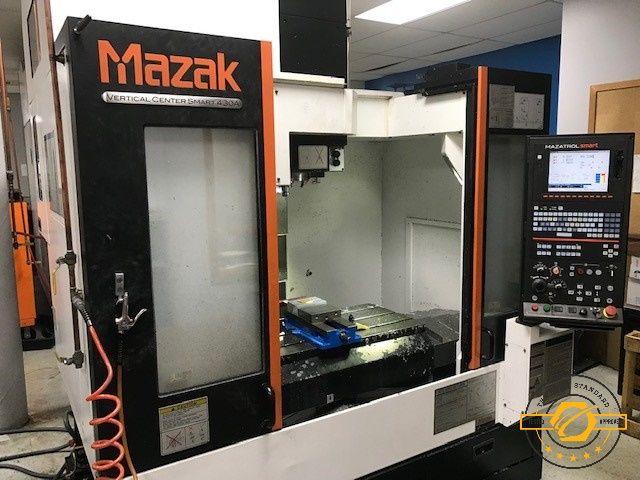 Mazak VCS430