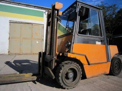 Still R70-35 3500 kg
