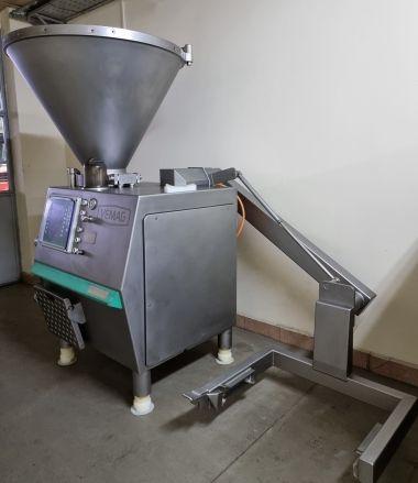 Vemag Robot HP 17 C Vacuum filler