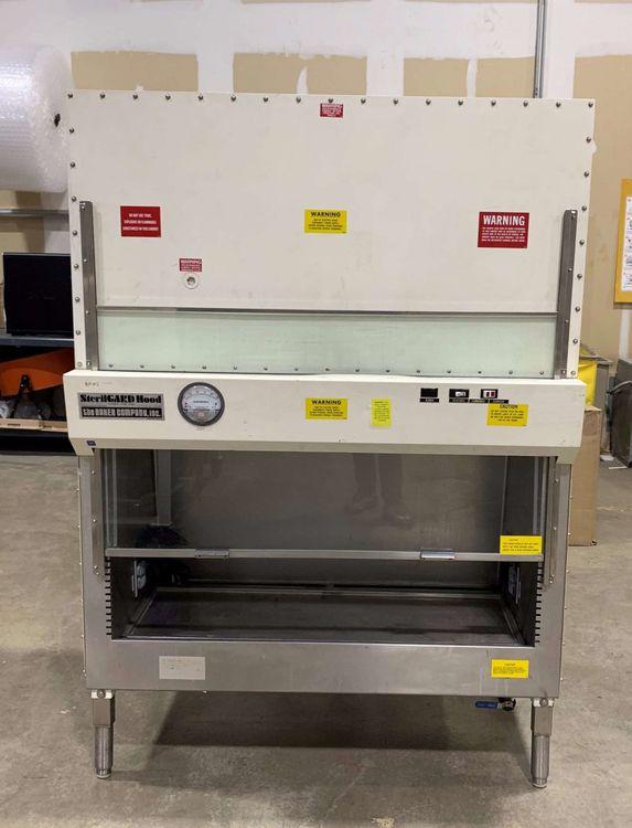 Baker SG-400