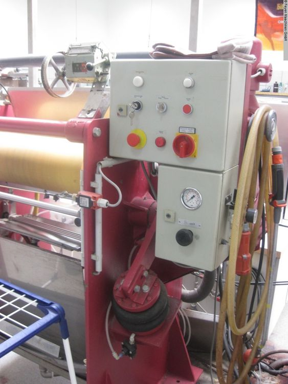 Kusters Laboratory Padder