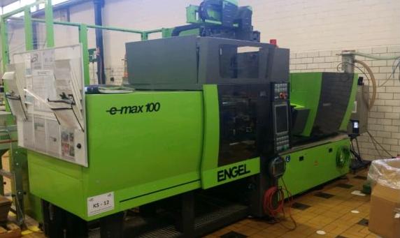 Engel E-max 310 100 100 T